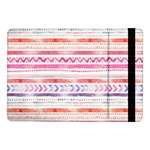 Watercolor Tribal Pattern Samsung Galaxy Tab Pro 10.1  Flip Case Front