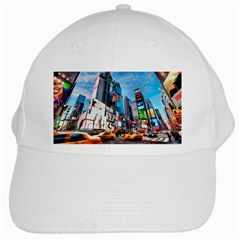 New York City White Cap