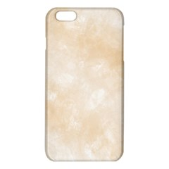 Pattern Background Beige Cream Iphone 6 Plus/6s Plus Tpu Case