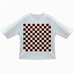 Pattern Background Texture Infant/Toddler T-Shirts