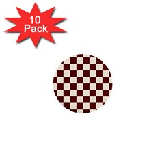 Pattern Background Texture 1  Mini Buttons (10 pack)