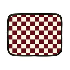 Pattern Background Texture Netbook Case (Small)