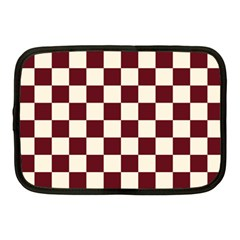 Pattern Background Texture Netbook Case (Medium)