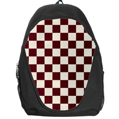 Pattern Background Texture Backpack Bag