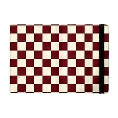 Pattern Background Texture Apple iPad Mini Flip Case