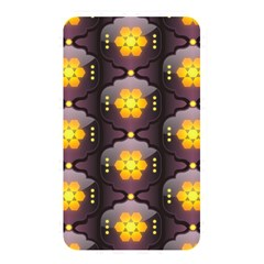 Pattern Background Yellow Bright Memory Card Reader