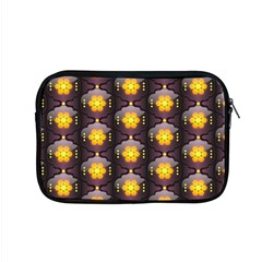 Pattern Background Yellow Bright Apple MacBook Pro 15  Zipper Case