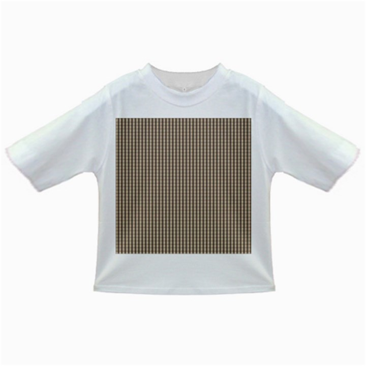 Pattern Background Stripes Karos Infant/Toddler T-Shirts