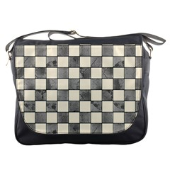 Pattern Background Texture Messenger Bags by Sapixe