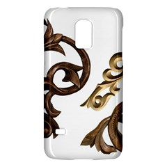 Pattern Motif Decor Galaxy S5 Mini by Sapixe
