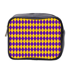 Real Jester Mini Toiletries Bag 2 Side