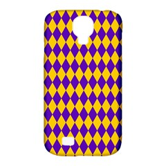 Real Jester Samsung Galaxy S4 Classic Hardshell Case (pc+silicone)