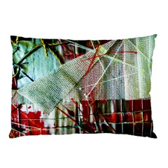 Hidden Strings Of Urity 10 Pillow Case (two Sides) by bestdesignintheworld
