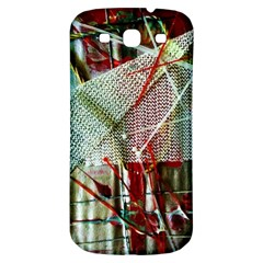 Hidden Strings Of Urity 10 Samsung Galaxy S3 S Iii Classic Hardshell Back Case by bestdesignintheworld