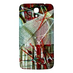 Hidden Strings Of Urity 10 Samsung Galaxy Mega I9200 Hardshell Back Case by bestdesignintheworld