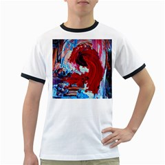 Dscf2258 Point Of View Ringer T Shirts by bestdesignintheworld