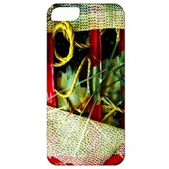 Hidden Strings Of Purity 13 Apple Iphone 5 Classic Hardshell Case by bestdesignintheworld