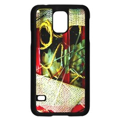 Hidden Strings Of Purity 13 Samsung Galaxy S5 Case (black) by bestdesignintheworld