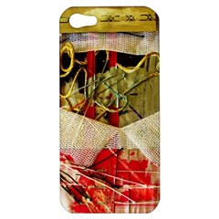 Hidden Strings Of Purity 4 Apple Iphone 5 Hardshell Case