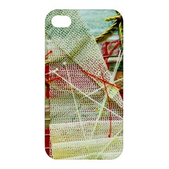 Hidden Strings Of Purity 1 Apple Iphone 4/4s Premium Hardshell Case by bestdesignintheworld