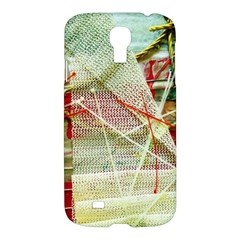 Hidden Strings Of Purity 1 Samsung Galaxy S4 I9500/i9505 Hardshell Case by bestdesignintheworld