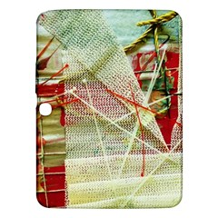 Hidden Strings Of Purity 1 Samsung Galaxy Tab 3 (10 1 ) P5200 Hardshell Case  by bestdesignintheworld