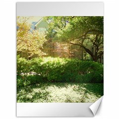 Highland Park 19 Canvas 36  X 48   by bestdesignintheworld
