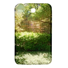 Highland Park 19 Samsung Galaxy Tab 3 (7 ) P3200 Hardshell Case  by bestdesignintheworld