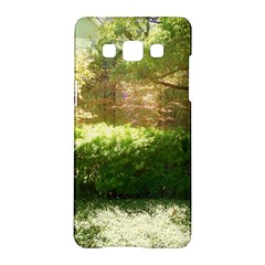 Highland Park 19 Samsung Galaxy A5 Hardshell Case  by bestdesignintheworld