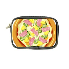 Pizza Clip Art Coin Purse by Sapixe