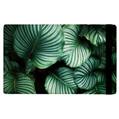 Tropical Florals Apple Ipad Pro 12 9   Flip Case by goljakoff