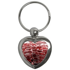 Red Lentils Key Chains (heart)