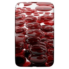 Red Lentils Samsung Galaxy Tab 3 (8 ) T3100 Hardshell Case