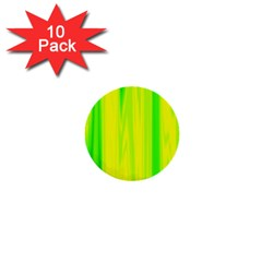 Shading Pattern Symphony 1  Mini Buttons (10 Pack)