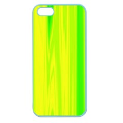 Shading Pattern Symphony Apple Seamless Iphone 5 Case (color) by Sapixe