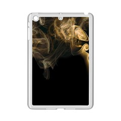 Smoke Fume Smolder Cigarette Air Ipad Mini 2 Enamel Coated Cases