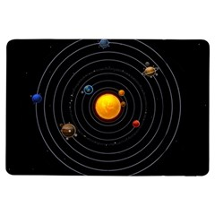 Solar System Ipad Air Flip by Sapixe