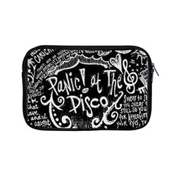 Panic! At The Disco Lyric Quotes Apple Macbook Pro 13  Zipper Case