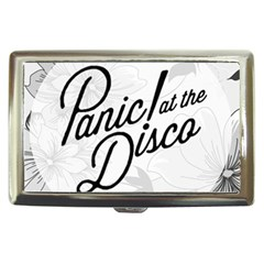 Panic At The Disco Flowers Cigarette Money Cases