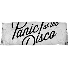 Panic At The Disco Flowers Body Pillow Case Dakimakura (two Sides) by Samandel