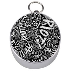 Panic At The Disco Lyric Quotes Retina Ready Silver Compasses