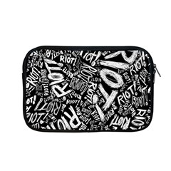 Panic At The Disco Lyric Quotes Retina Ready Apple Macbook Pro 13  Zipper Case by Samandel