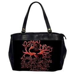 Panic At The Disco   Lying Is The Most Fun A Girl Have Without Taking Her Clothes Office Handbags