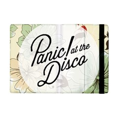 Panic At The Disco Beautifull Floral Ipad Mini 2 Flip Cases by Samandel