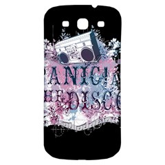 Panic At The Disco Art Samsung Galaxy S3 S Iii Classic Hardshell Back Case by Samandel