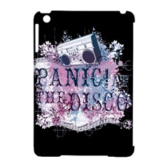 Panic At The Disco Art Apple Ipad Mini Hardshell Case (compatible With Smart Cover) by Samandel