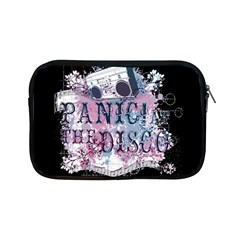 Panic At The Disco Art Apple Ipad Mini Zipper Cases by Samandel