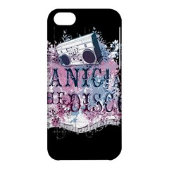 Panic At The Disco Art Apple Iphone 5c Hardshell Case by Samandel