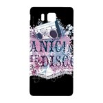 Panic At The Disco Art Samsung Galaxy Alpha Hardshell Back Case Front
