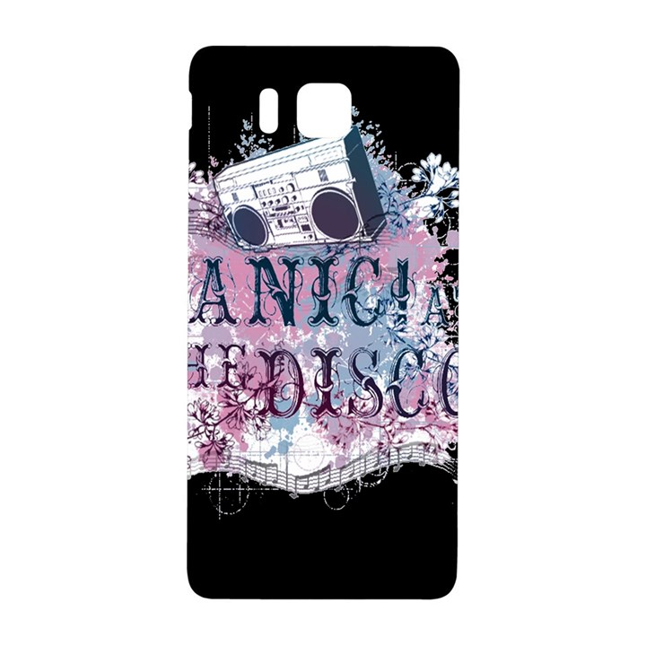 Panic At The Disco Art Samsung Galaxy Alpha Hardshell Back Case